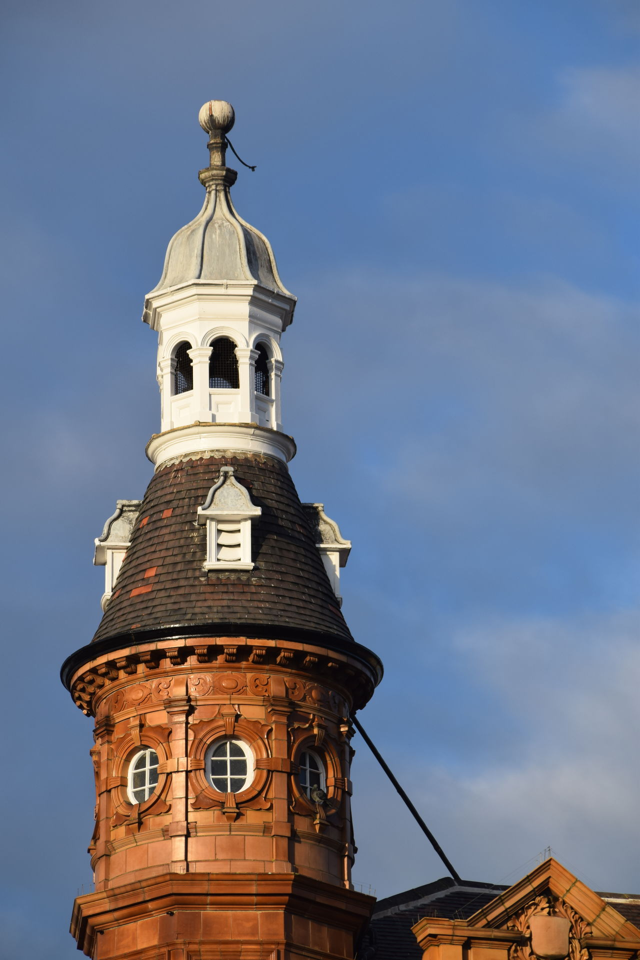 Architecture Bell Building Against Sky City Centre City Landscape Clock Clock Tower Day Hull Hull 2017 Hull City Of Culture 2017 Hull2017 No People Outdoors Sky Time Travel Travel Destinations