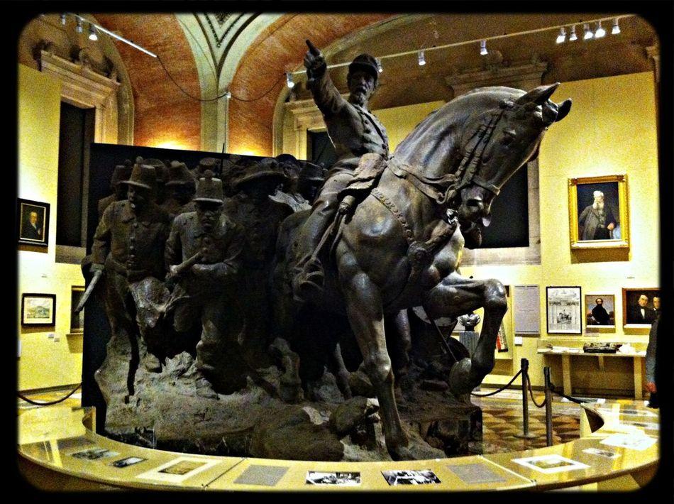 Il Risorgimento italiano Interesting Pieces Exhibition Art Helloworld
