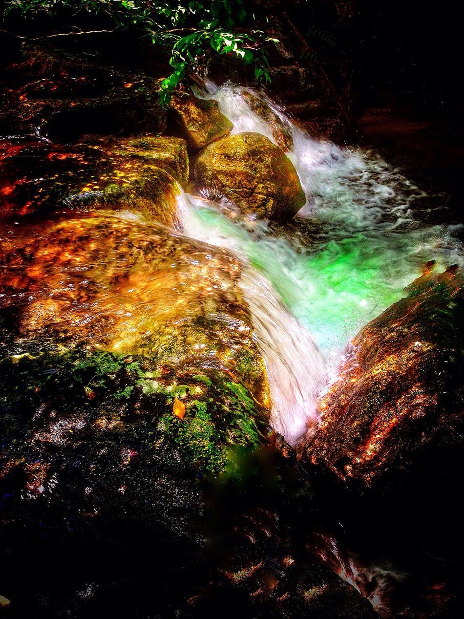 Gonight For I Grew Up The Mountains Creekside Trail Alwaysaventurous Chasing Waterfalls In The Woods Beauty In Nature Mothernature Waterfall #water #landscape #nature #beautiful The Great Outdoors - 2016 EyeEm Awards Japan Scenery In Nagasaki, Perfecture 43 Golden Moments