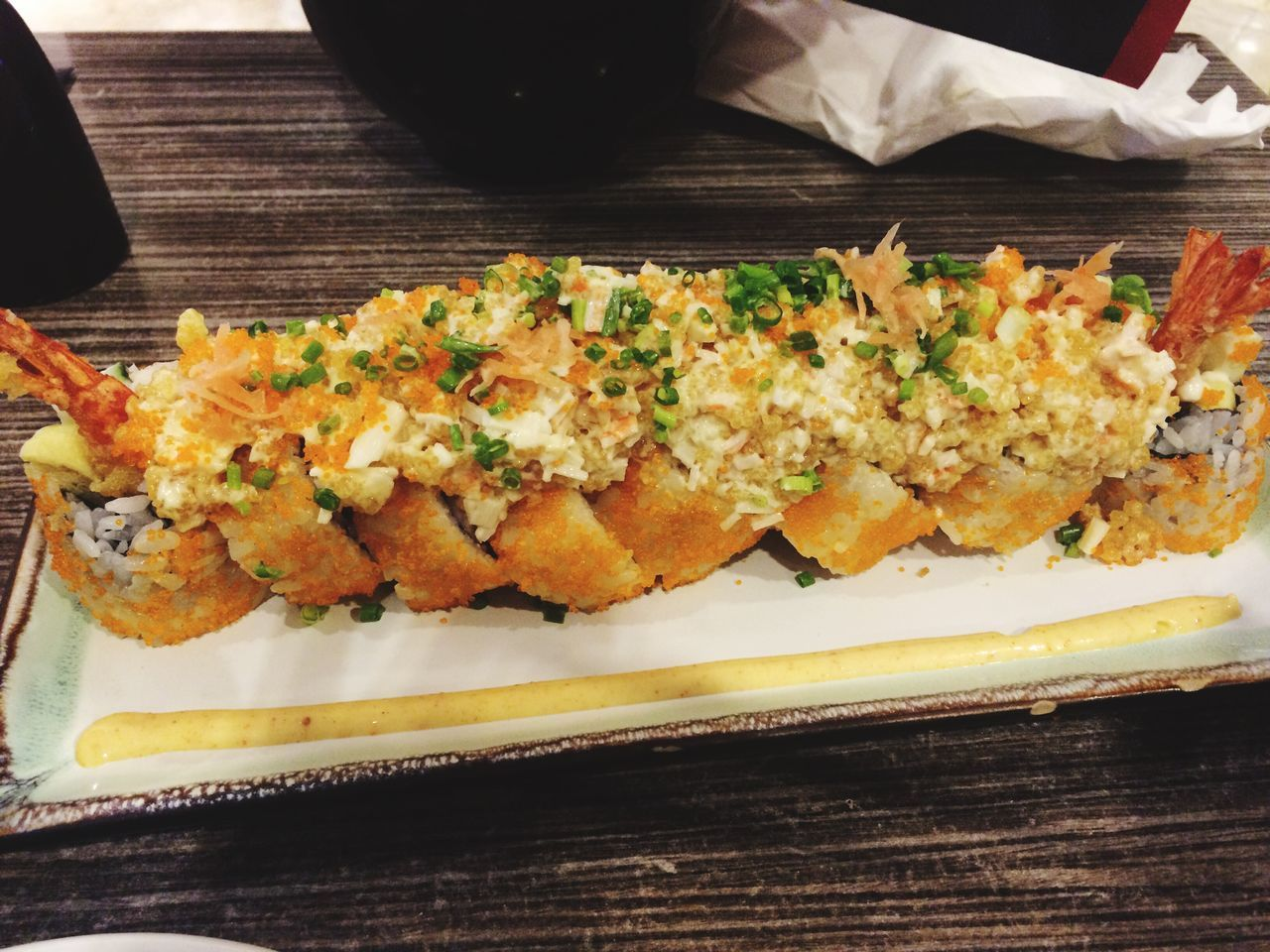 Ultimate Japan Maki Californiamaki Crunch Californiamakiroll Japanese Mayo Favoritefood Loveformaki Jipan Glorietta Ayala AyalaMalls