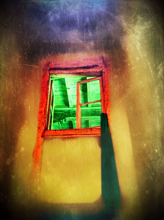 window by Davide Capponi