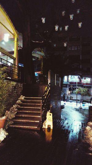 Cafe Redkit Istanbulcity Kadikoy Stairs Streetphotography