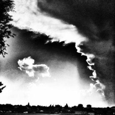 Big Clouds
