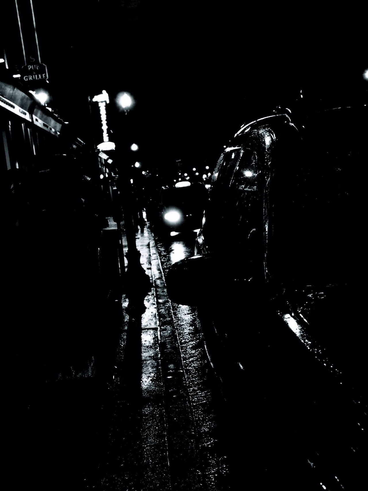 Illuminated Lighting Equipment Night No People Outdoors Sky Stereo Streert Streetart Water