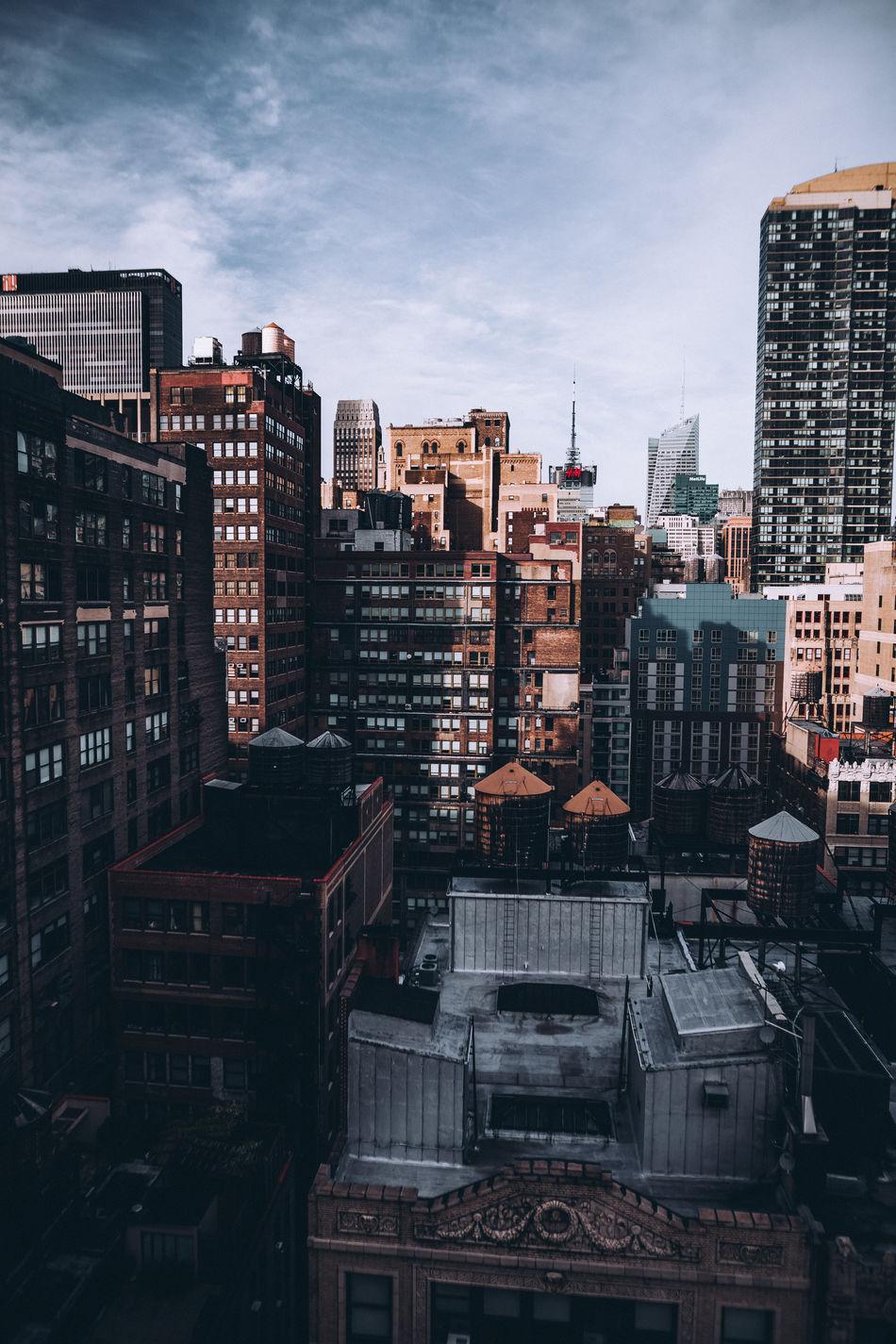 Throwback to visiting the EyeEm team in New York! Architecture Architecture Building Building Exterior Buildings Built Structure City City City Life City Life Cityscape Cloud - Sky Colors EyeEm Best Edits EyeEm Best Shots EyeEm Gallery Modern New York New York City Outdoors Sky Skyscraper Travel Destinations Urban Urban Skyline
