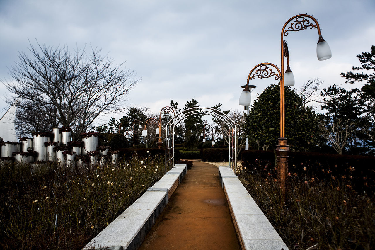 Wando Korea Wando Tower Garden