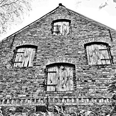 Monochrome Blackandwhite Architecture_bw Architecture