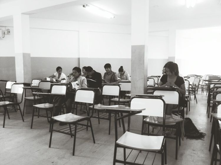 Students Studying Love My Job teacherslife EyeEm Taking Pictures