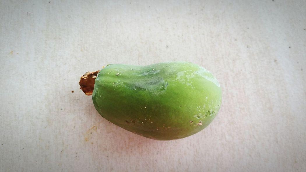 Fruit Papaya Miniature Green Fruit Picking Fruits Kampung Life Malaysia Truly Asia Malaysia Naturelovers Nature On Your Doorstep Nature_collection Eye Em Nature Lover Kampung Cina