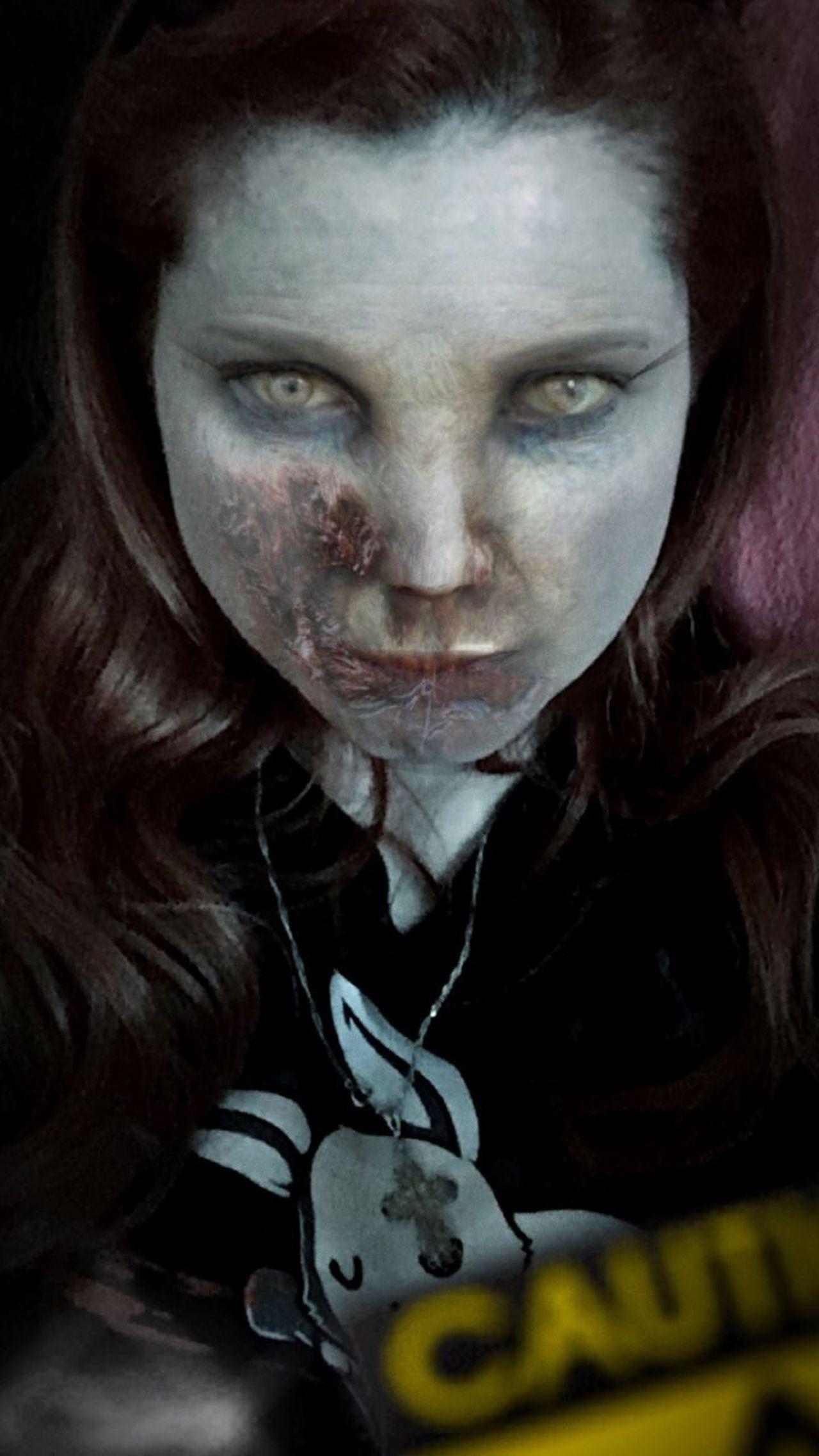 Beautiful stock photos of zombie, 35-39 Years, Art, Art And Craft, Close-Up