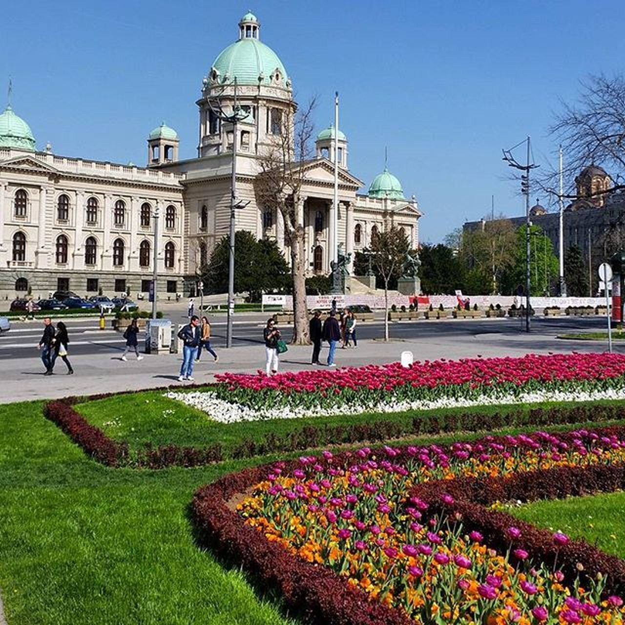 Belgrade Spring Ig_belgrade Ig_bgd