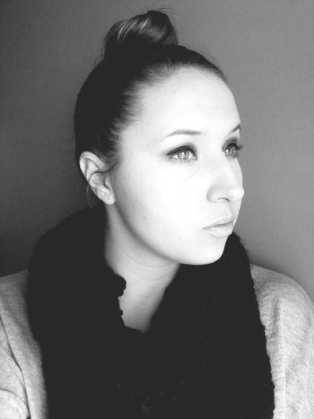 Black&white Beauty