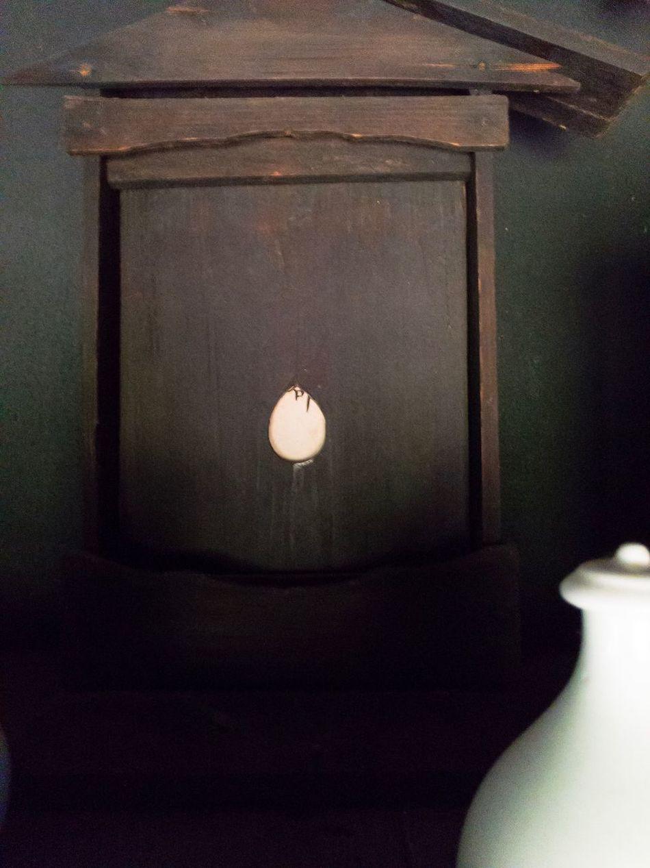火 Fire の玉に見えるから、恐らく中には 竈神 Kamado Shrine が納められているのかな。 Talisman Japanese Style Old House Home Interior Kamidana Place Of Heart Live For The Story From My Point Of View EyeEm Gallery Praying