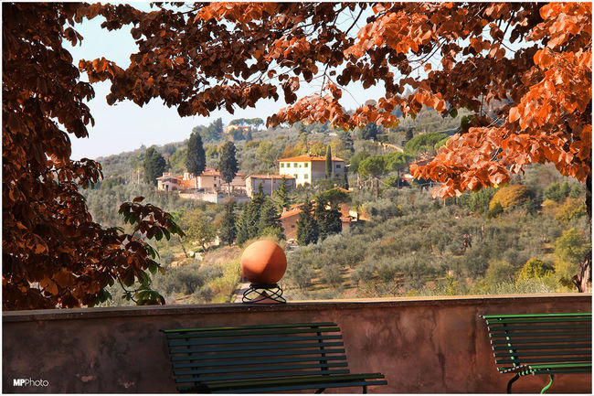 Beautiful Surroundings EyeEm Best Shots - Landscape Tuscany Landscape