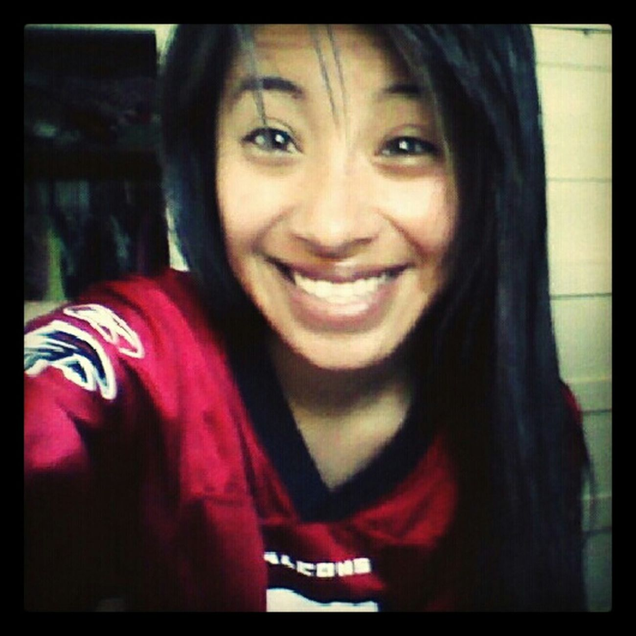 I Still Love My Falcons ♥