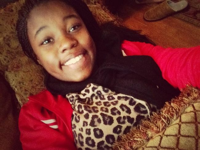 Laying Down... Someone Text Me! ✌
