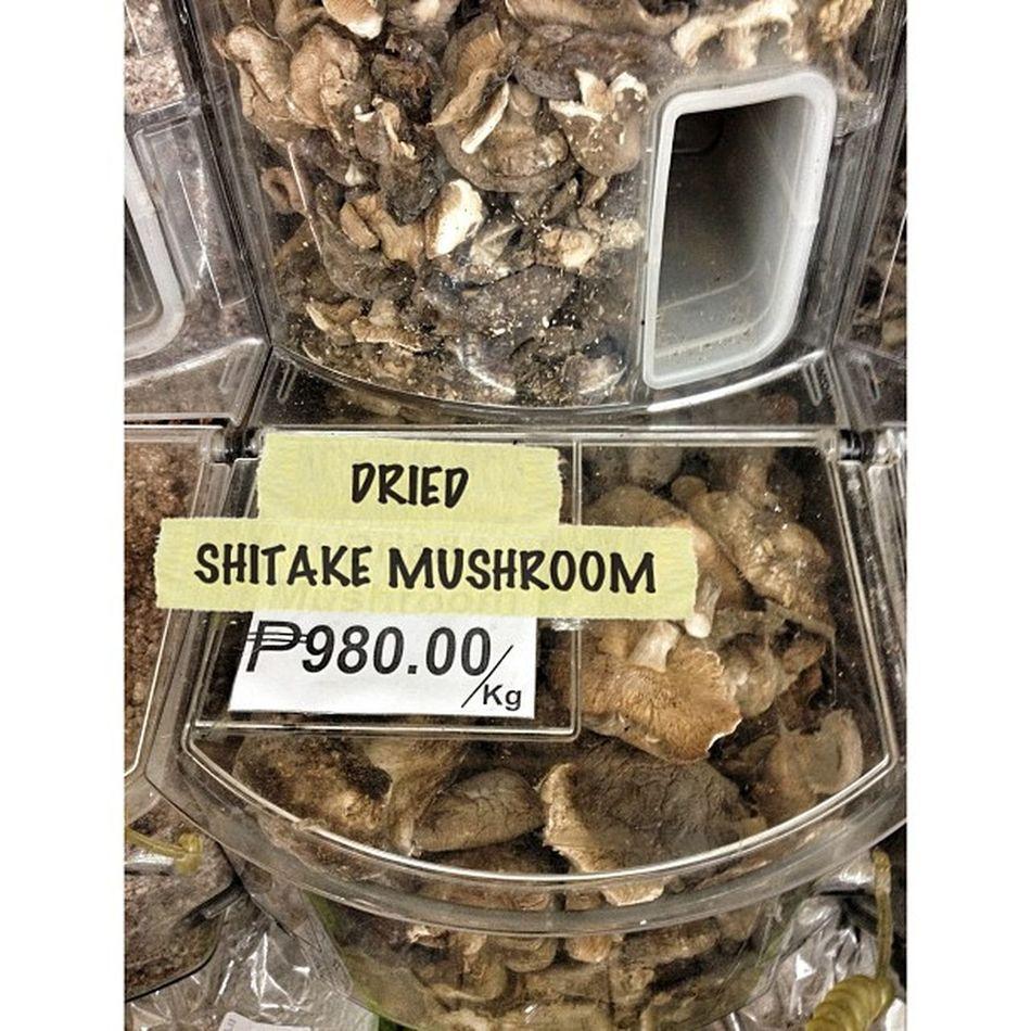 Hustisya!! Shitake Shitakemushroom Driedmushroom