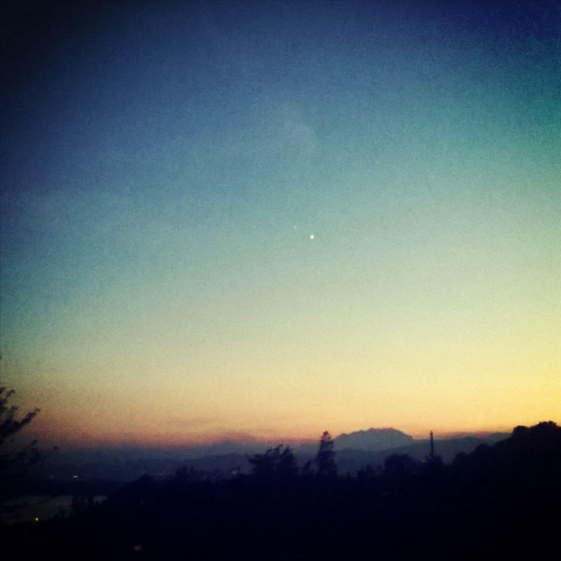 I will learn to love the sky i'm under Mustonate Friends Lanottechehovistolestelle Venere Giove Ccezionale Cantata Mumford Godere