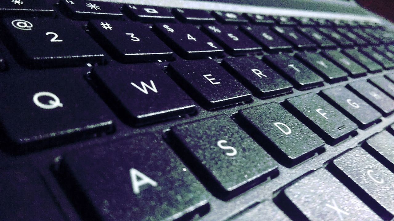 Gamers be like i walk with WASD Technology Computer Keyboard Laptop Close-up Wasd Gaming Gamers World Mobile_photographer Keys Photography Mobilephonephotography Redmi2photography EyeEm Gallery Eyem Masterclass EyeEmBestPics Eyem Gallery Eyeemmarket Mobile Editing