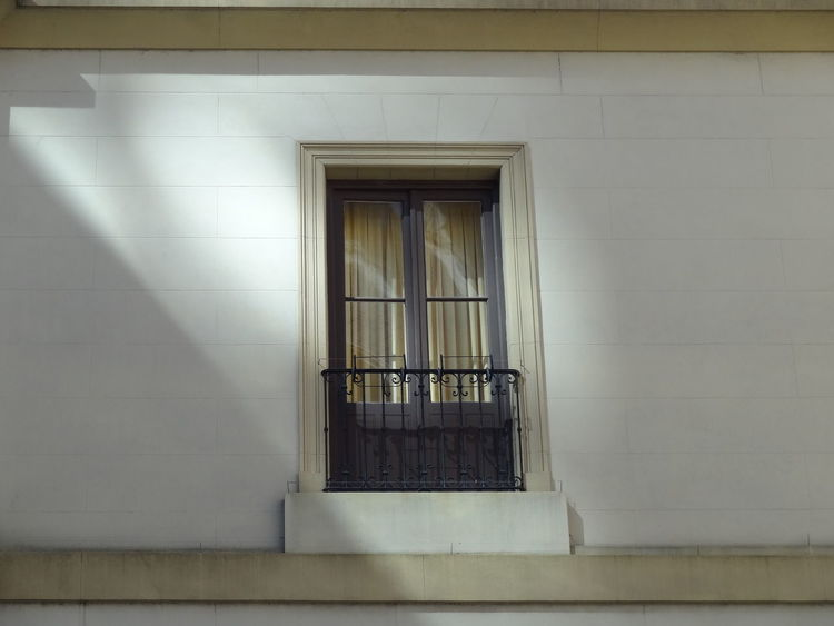 Architecture Built Structure Day Indoors  Light And Shadow Microcentro Microcentroporteño No People Window