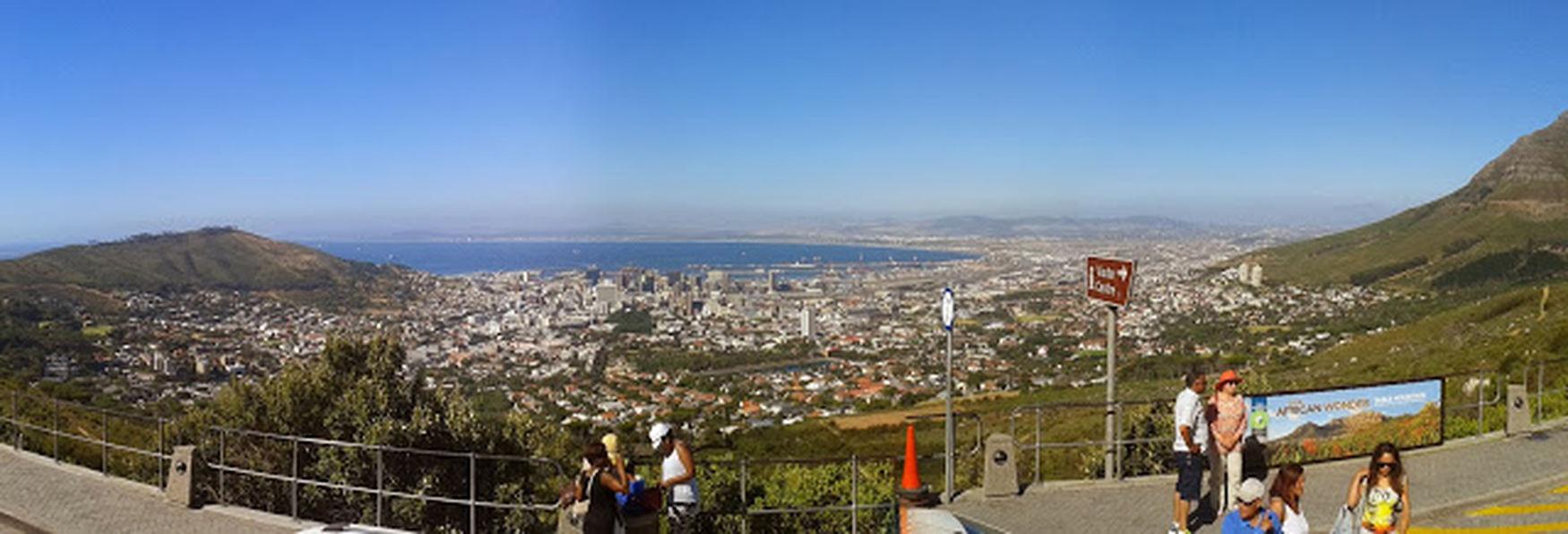 Cape Town First Eyeem Photo