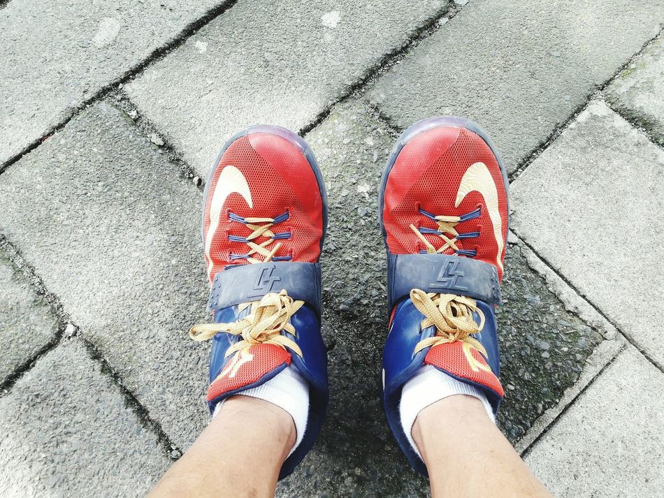 The Color Of Sport Running Shoes Rubbershoes Nike✔ Home Is Where The Art Is