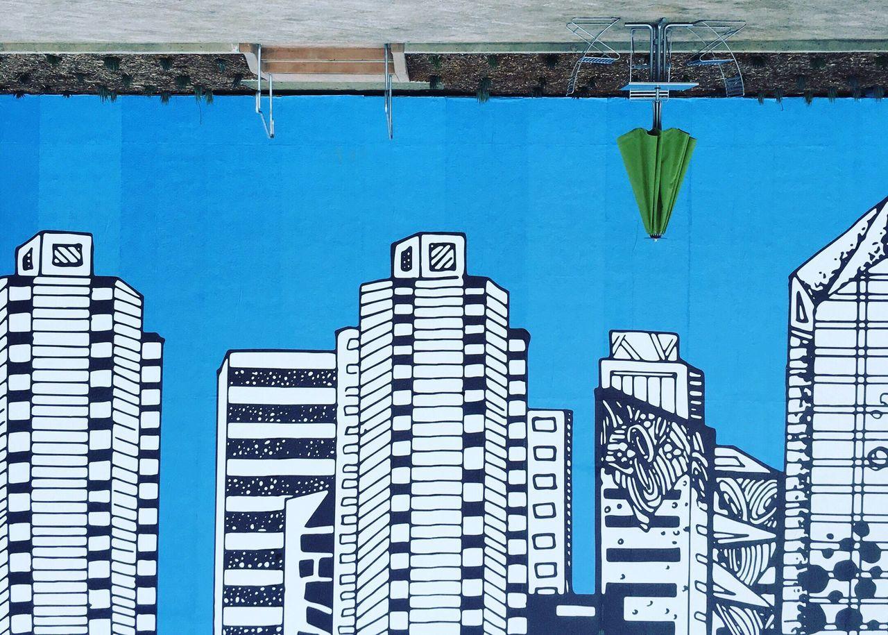 Architecture Built Structure Modern City Life