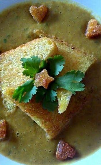 Mulligatawny Soup Recipe Out Of My Cauldron SZeaglesoul The Ville