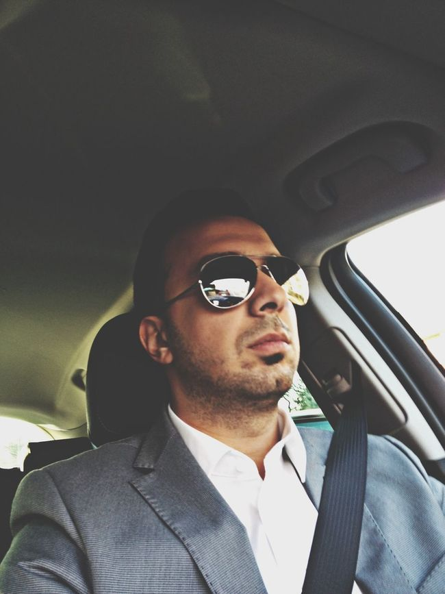 Good Morning Going To Work Fashion Self Portrait have a nice day my friends!