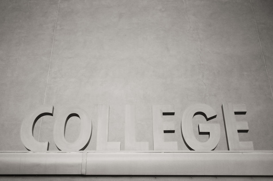 Beautiful stock photos of text, Capital Letter, Close-Up, College, Education