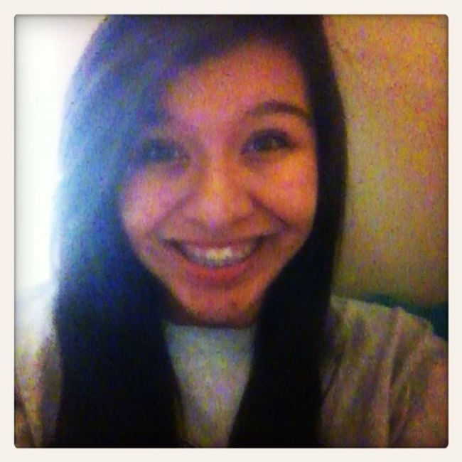 Smile Is The Best Way To Live (:
