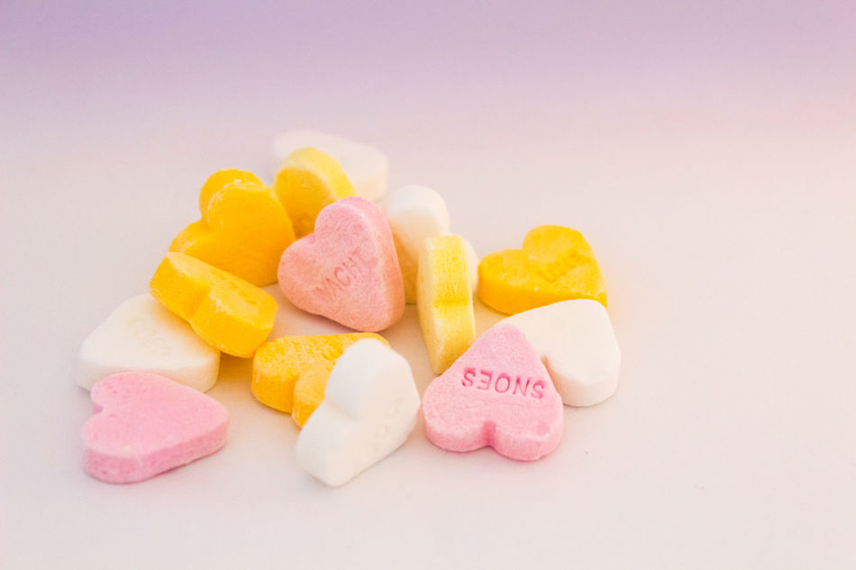 Beautiful stock photos of valentinstag, Candy, Food, Food And Drink, Freshness