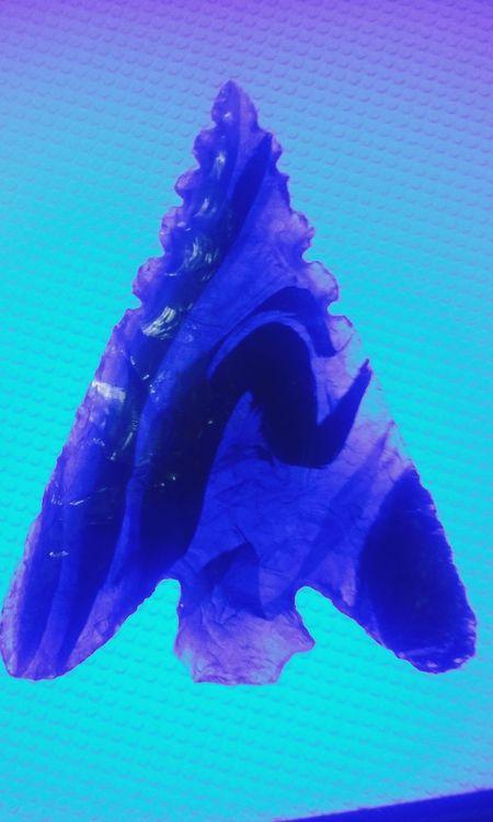 Arrowhead Perfection Artifacts Mountain Range ObsidianLovers Arrowhead Yup Epic Out Of This World Fugazi Tranceparent Specimen