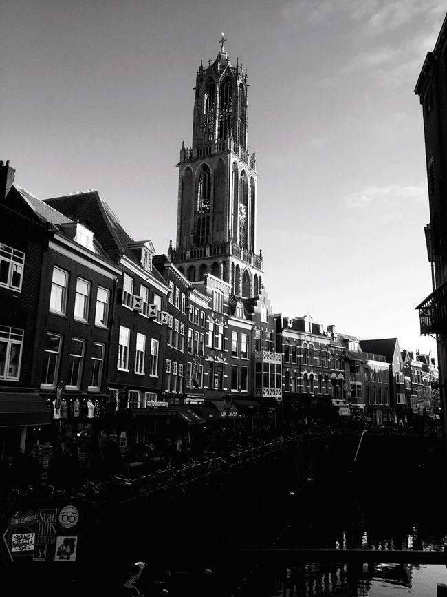 Utrecht , Netherlands Travel Everythingisburningtour Iamx On Tour Tour Netherlands Archetecture