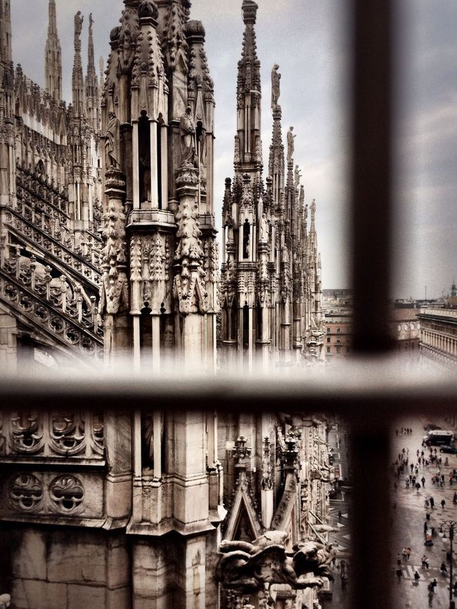 Lofty ideals… Milano Duomo WeAreJuxt.com Shootermag AMPt_community NEM Submissions EyeEm Best Shots Wearegrryo NEM Memories Architecture
