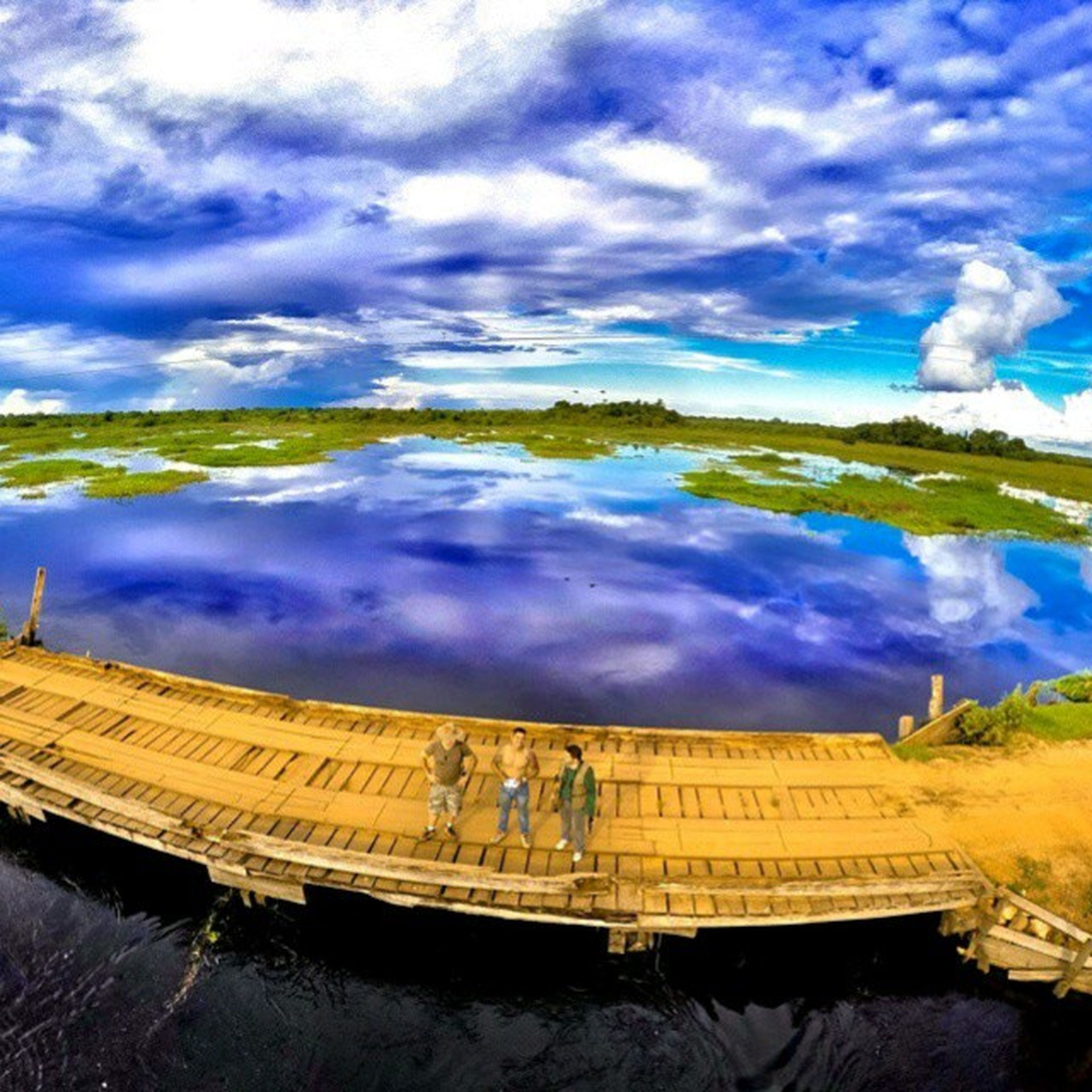 O Pantanal Mato-Grossense ____________________________________________ PantanalMt World Brazilien Brazil Brasil Nature Southamerica America PantanalMatoGrossense VejaMatoGrosso IloveBrazil Matogrosso Javalifilms Pantanal Bresil  VisitBrazil MatoGrosso_Brasil CéudeMT Instagram