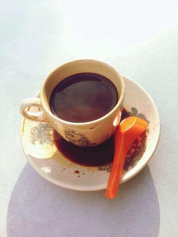 Malaysian Coffee Style - Kopi Panas Malaysian Food Coffee Culture