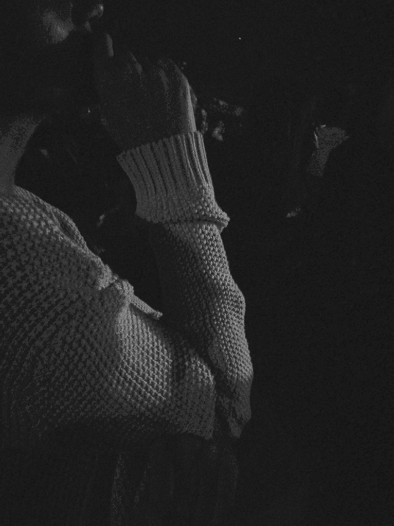Concert Music Night Photography A Night Out.. People Photography Lost In Thought... Pensieroso ascoltare