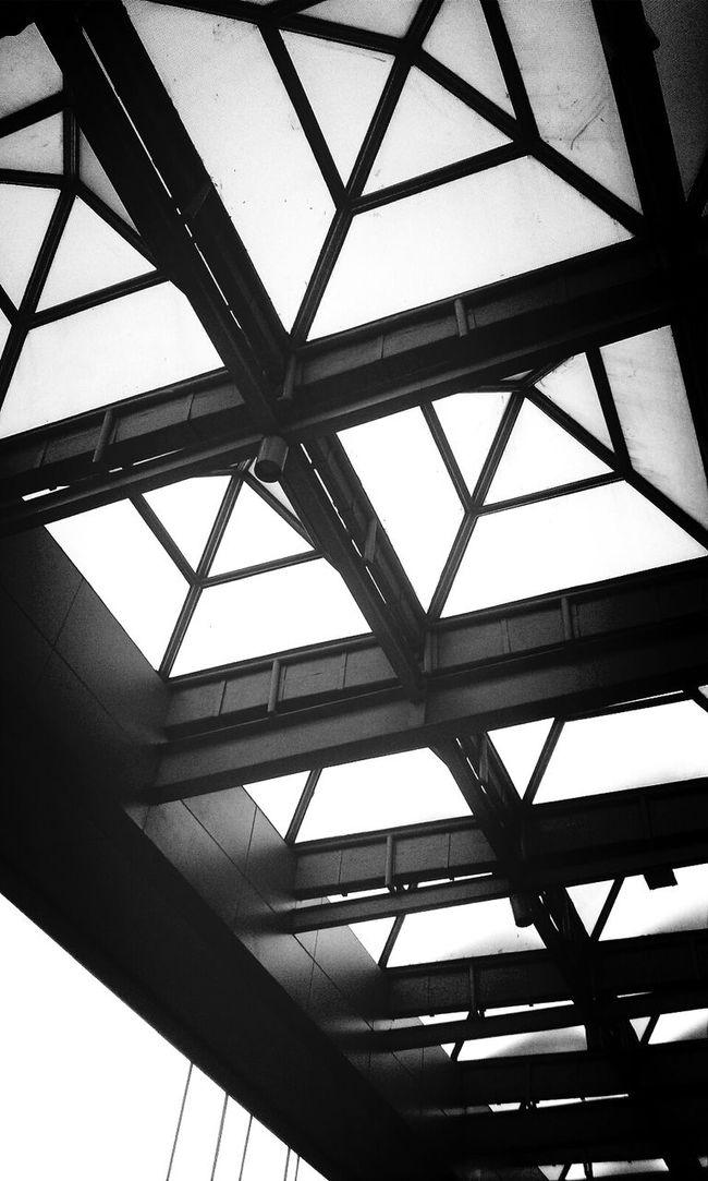 some cool architecture. Architecture Photography Streetphotography Blackandwhite Photography