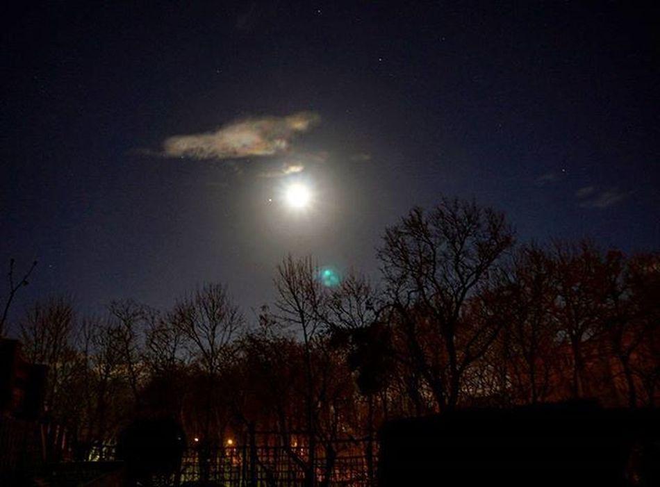 Nightphoto Moon Sky Stars Star Skyphoto Skyphotography Wonderfoulphoto Sonyalpha A6000 A6000sony Igerpoland Igersony Poland Gubin Guben