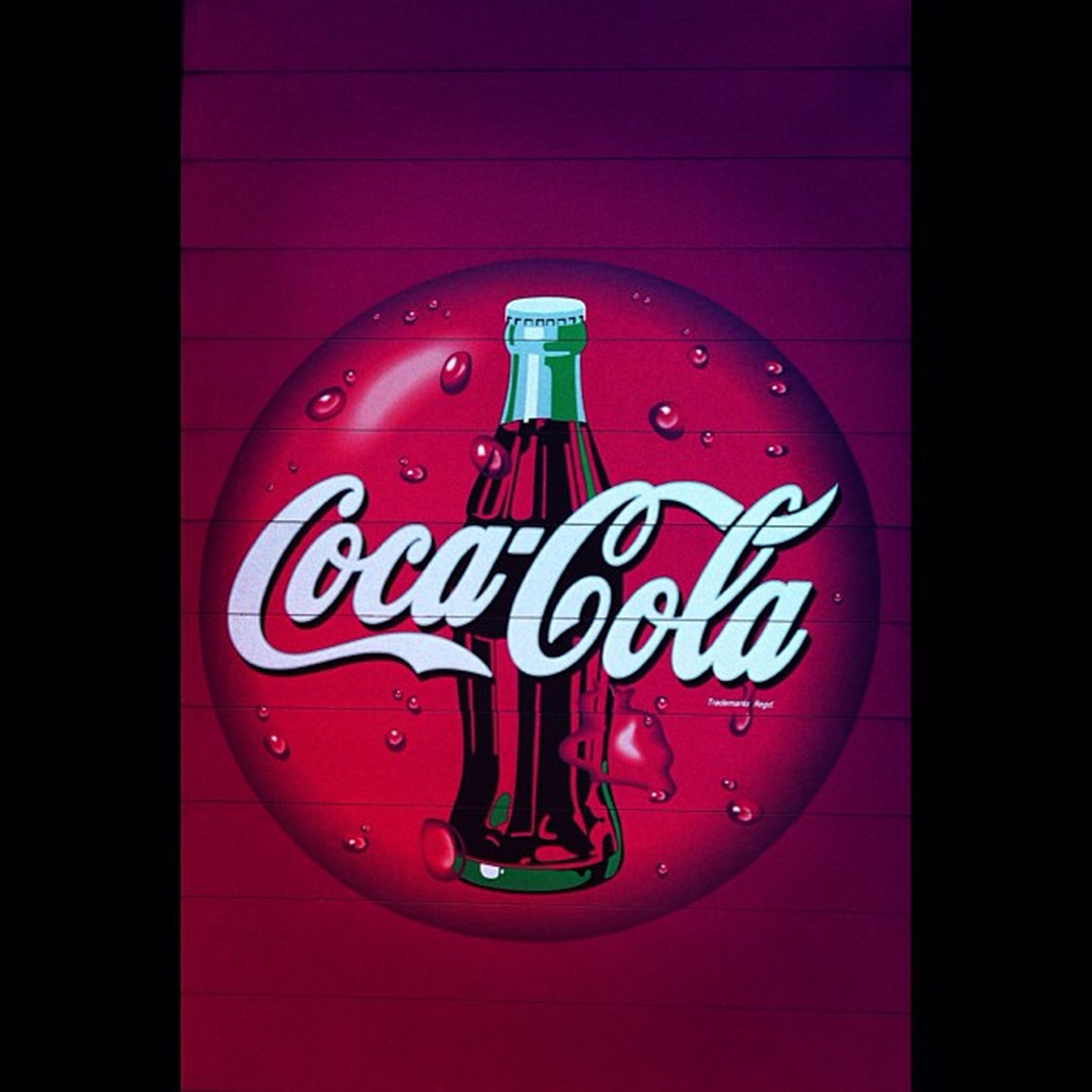 When life gives you lemons trade them for a coke Coke Cocacola Canon Lumography