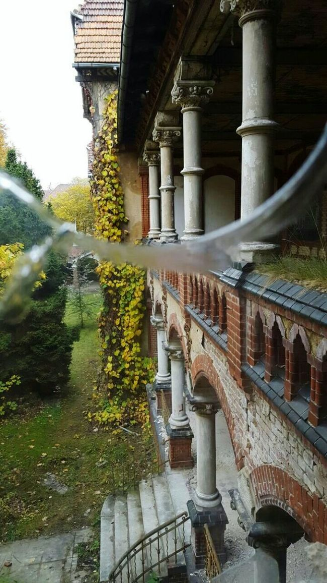 Architecture Outdoors No People Day First Eyeem Photo Lost Lost Place Lost Soul Lost In Paradise Lost In The Woods Lost In Wonderland Lost Love Lostplacephotography Urbexphotography Urbexworld Urbex Beauty In Nature Nature Beelitz Heilstätten Urbexphotography Abandoned Abandoned Places