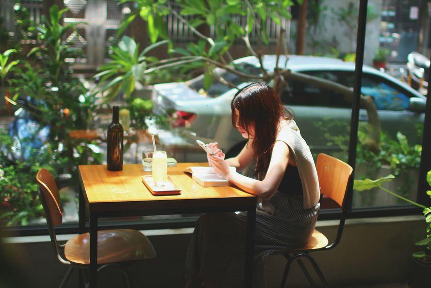 Taipei Life