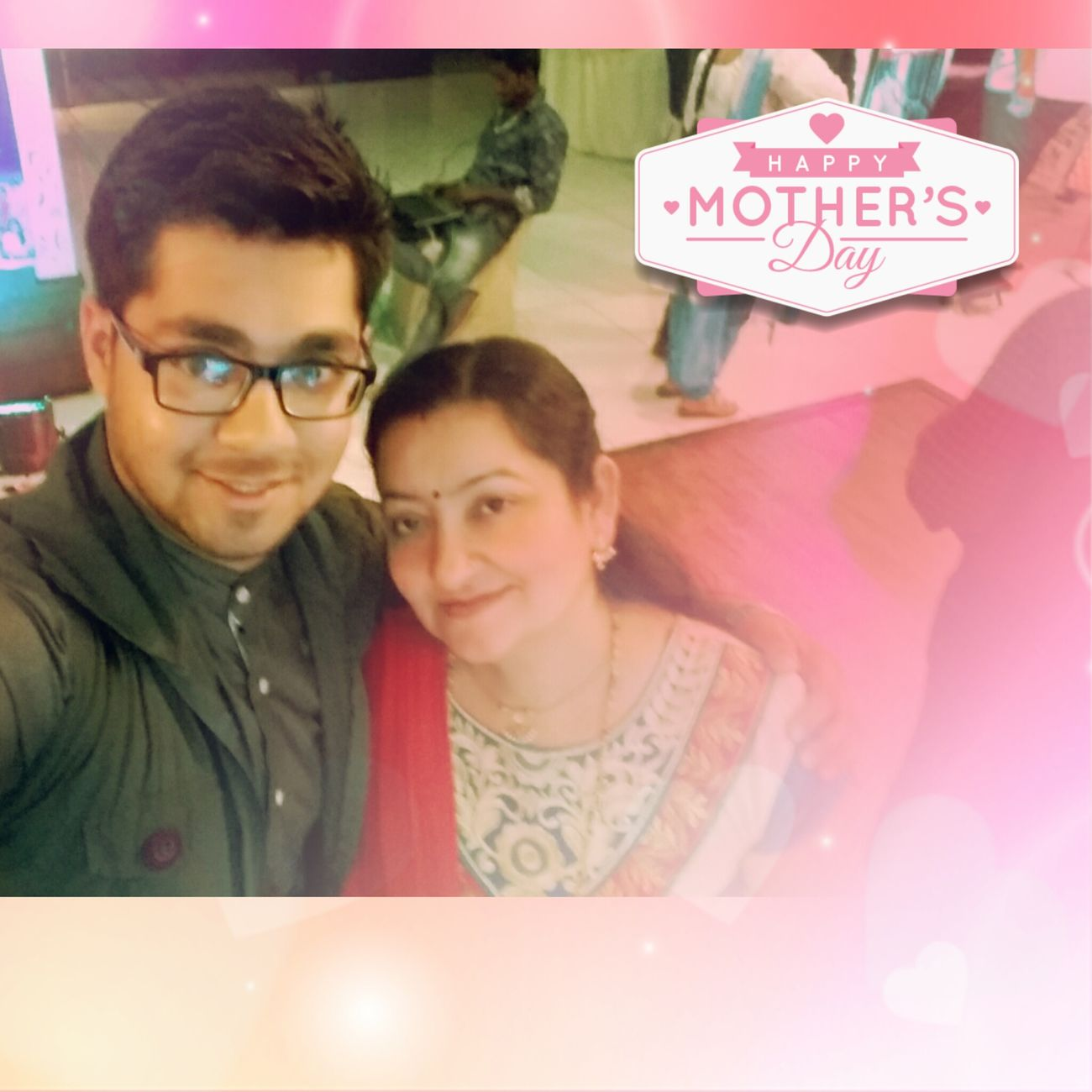 Happy Mothers Day ❤ Luvin_it Luv U Mum Awesomeness PartyNight:) Owee Mom ❤ Cool_capture_ Selfie✌ Fairground Fairness Traditional Clothing Zaafran Swaggin Indianclassypeople Snapshots Of Life