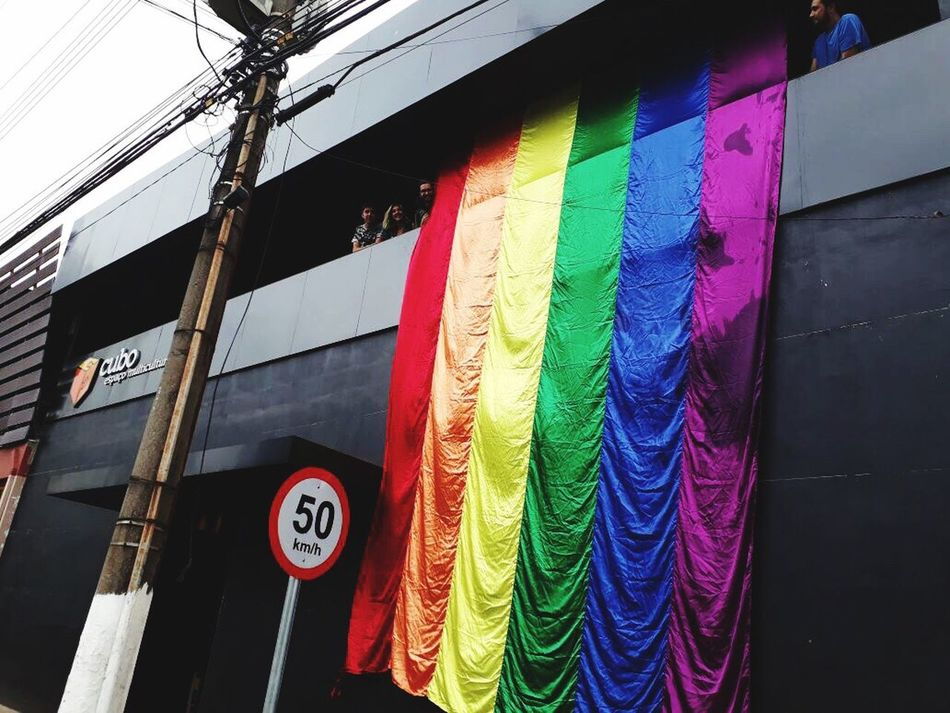 Orgulho Glbts_brasil Proud Trans Party Gay Bi