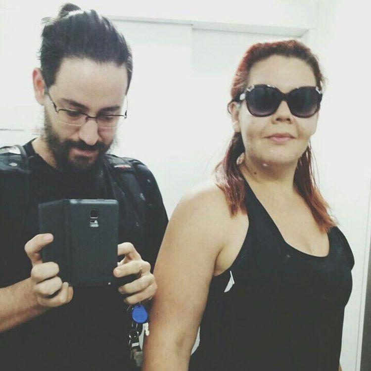 Bora treinar mais tarde hj! Fitness Fit Saúde Saudavel Malhar Ficandoemforma Livestylechange Lifestyle