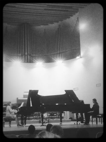 Musica Clasica Pianoforte