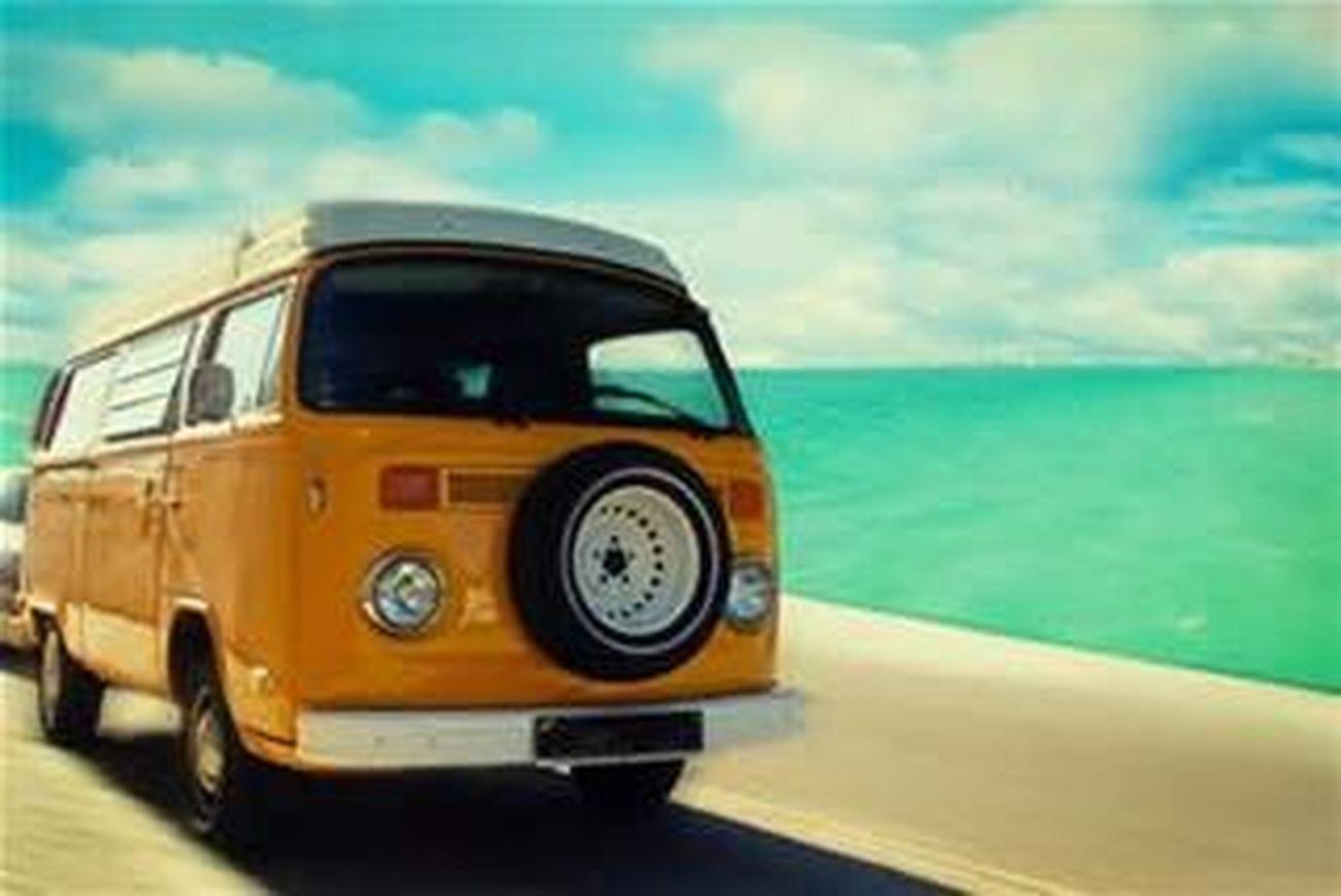 Maturareise Australien Traum VW T1 #2015 *-*