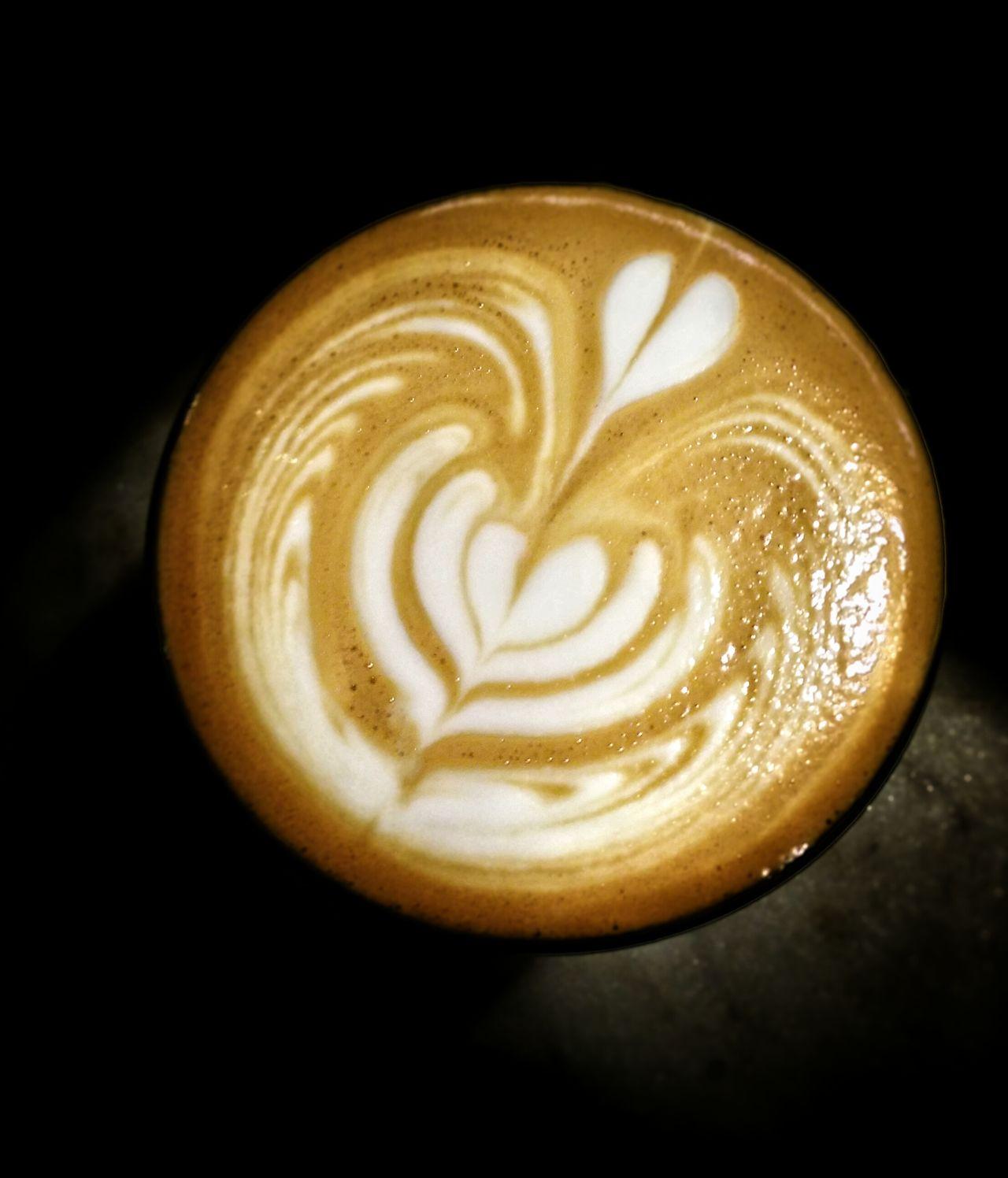 Cortado. Art by me. Cofee Cofee Time Cortado Latte Art Pour Tulip Layers Cafe Barista Barista Life Espresso Milk Stumptown Coffee