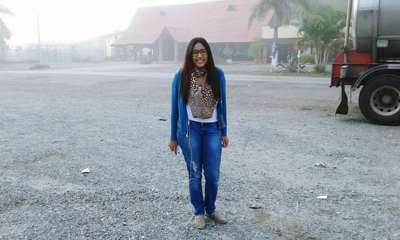 Barbosa Antioquia Colombia ViveColombiaViajaPorElla Enjoying Life Neblina